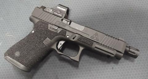 GUNFIGHTER 547 PISTOL