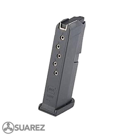 Glock 42 6rnd 380ACP Magazine
