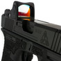GUTTERSNIPE PACKAGE ON YOUR GLOCK 17