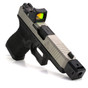 STREET COMP UPPER FOR GEN 5 GLOCK 19, 19X AND GLOCK 45 - NP3™ - RMR READY