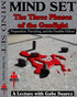MIND SET - A Lecture On The Three Phases Of The Gunfight - DVD by Gabriel Suarez