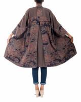 Japanese Garden Satoko Coat