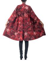 Kaze Lily Satoko Coat