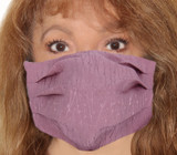 Lavender Fields Incognito Face Mask