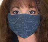 Kaze Rain Kabuto Face Mask
