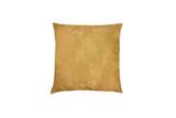 "Goldstone Pillow 18"""