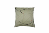 Winter Pines Pillow