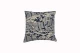 Indigo Tatami Pillow