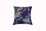 Royal Floral Pillow