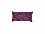 Seersucker Jacquard Stripe Pillow