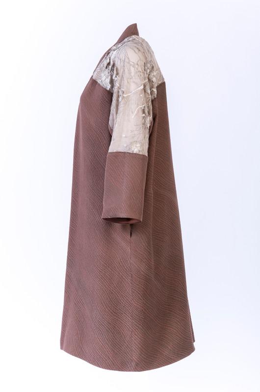 Zen Garden Satoko Coat