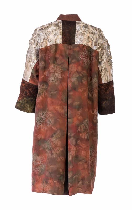Karuta Satoko Coat