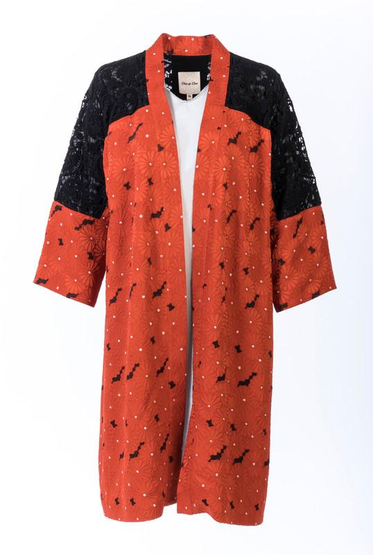 Imperial Mums Satoko Coat