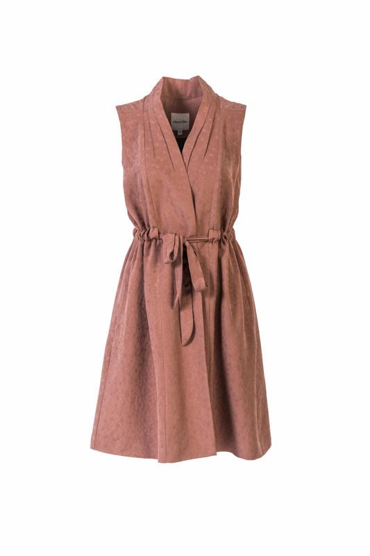 Mini Rose Kaori Dress / Vest