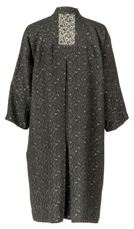 Snow Flurry Satoko Coat