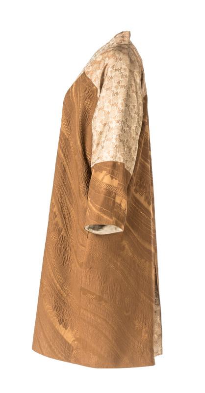 Autumn Chai Satoko Coat