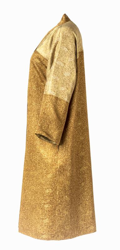 Golden Fans Satoko Coat