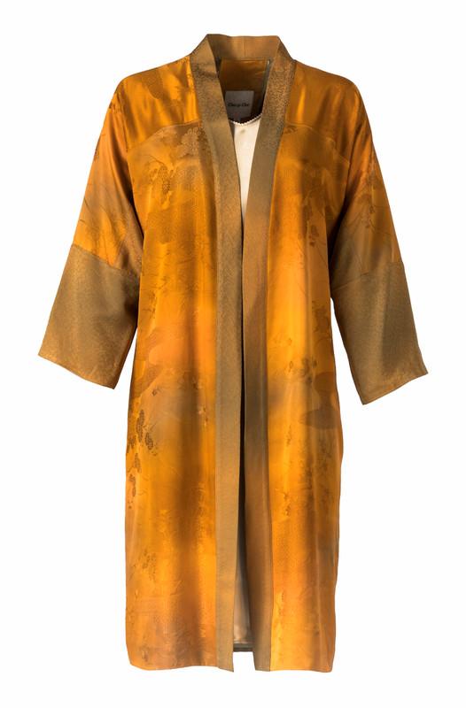 Maples and Mums Satoko Coat