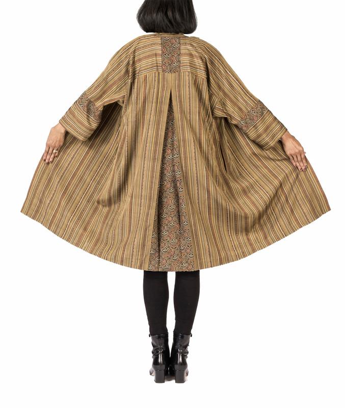 Marrakesh Satoko Coat