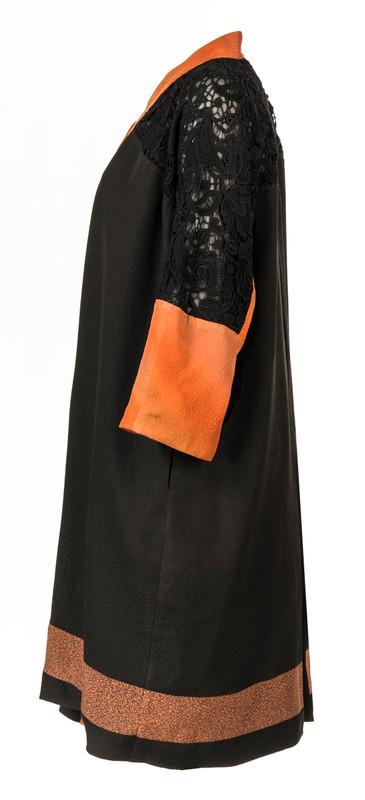 Harlequin Hideaway Satoko Coat