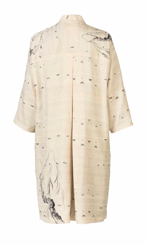 Snow Bird Satoko Coat