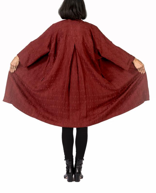 Diamond Life Satoko Coat