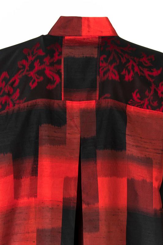 Geisha Grunge Satoko Coat