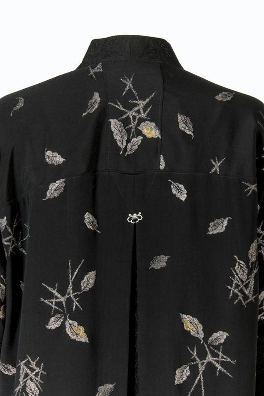 Luminescent Leaves Satoko Coat