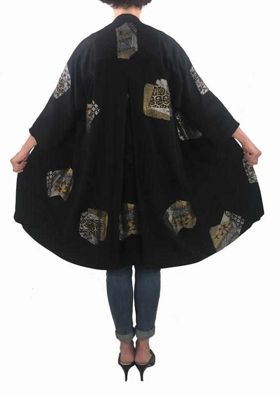 Treasure Boxes Satoko Coat