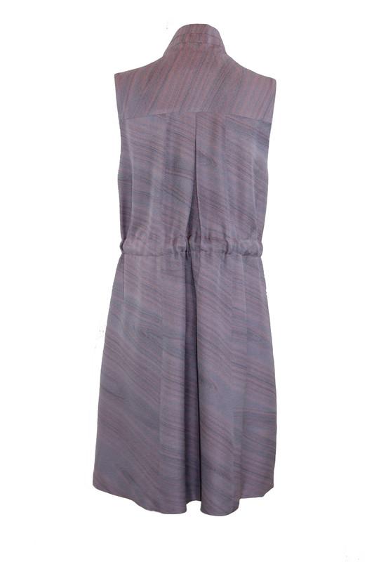 Purple Rain Kaori Dress/Vest