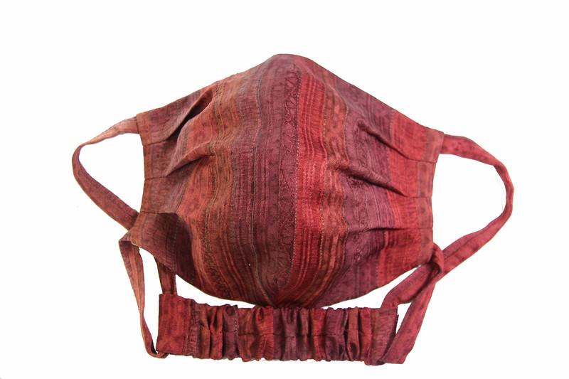Zanzibar Incognito Face Mask