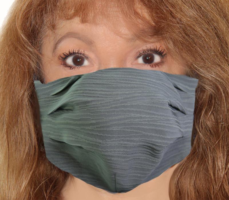 Seven Seas Incognito Face Mask