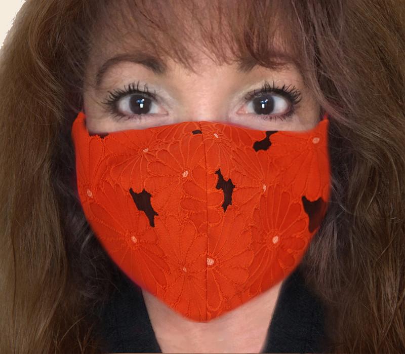 Imperial Mums Kabuto Face Mask