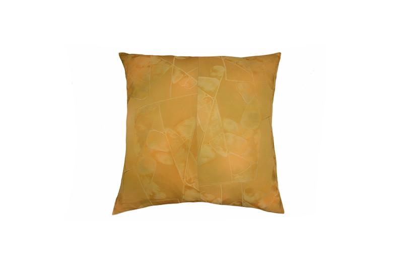 "Goldstone Pillow 22"""