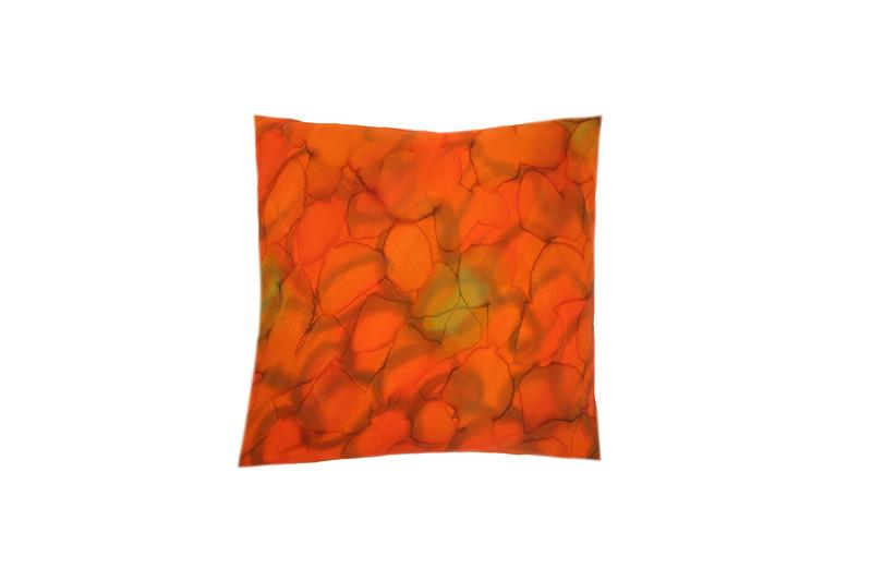 Sunset Reflections Pillow