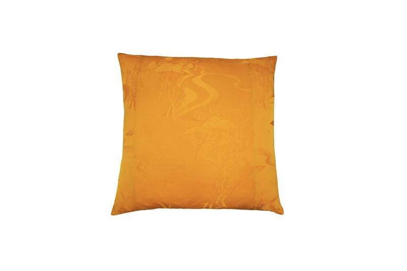 Marigold Blossoms Pillow
