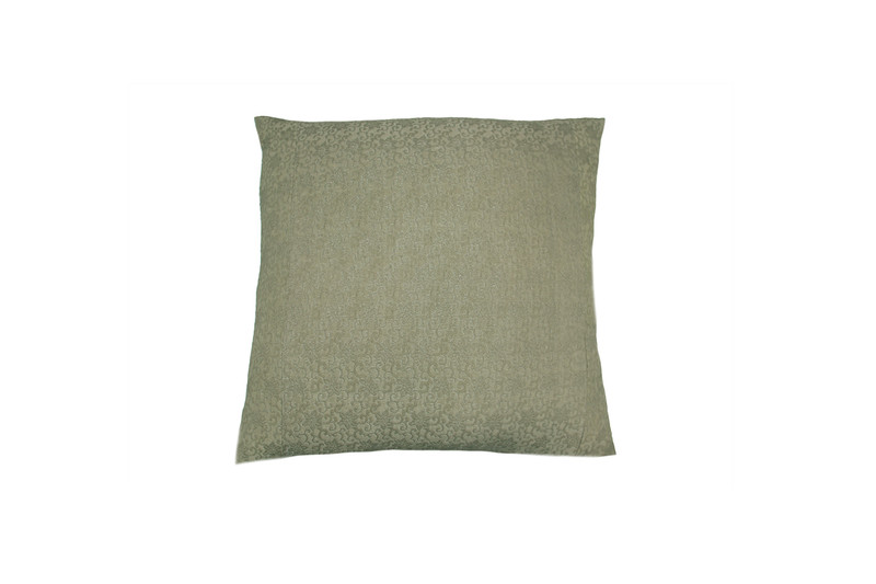 Sage Blossoms Pillow