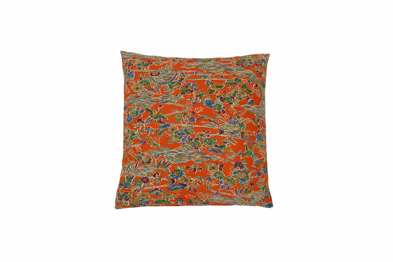 Royal Garden Pillow