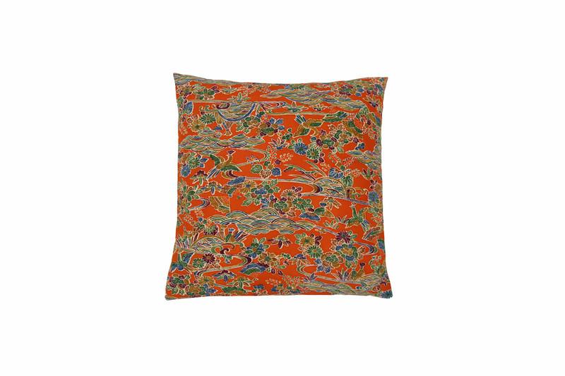Royal Garden Pillow