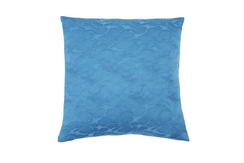Blue Skies Pillow