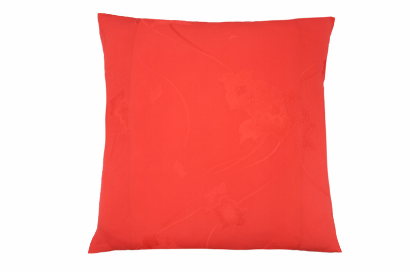 Coral For Days Pillow