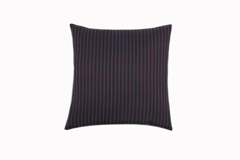 Red Ribbon Pillow