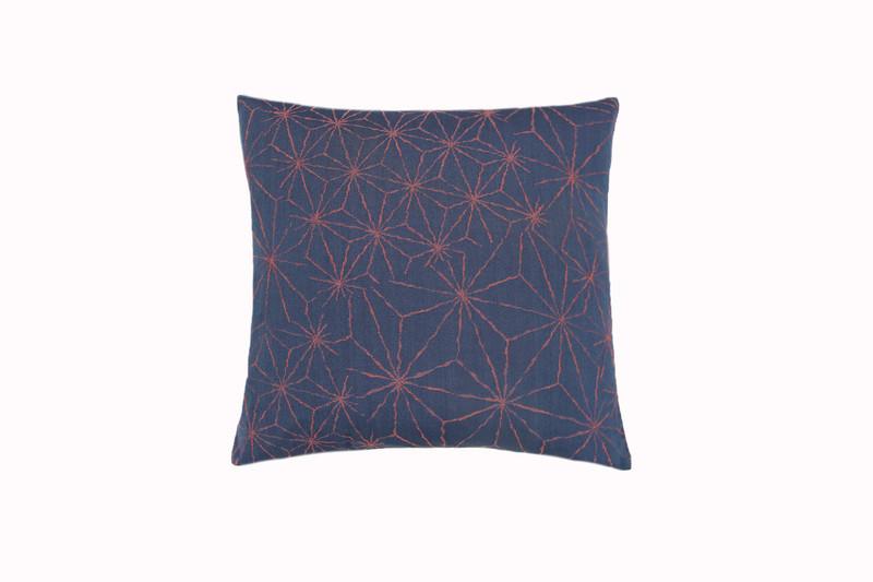 Geo Star Pillow