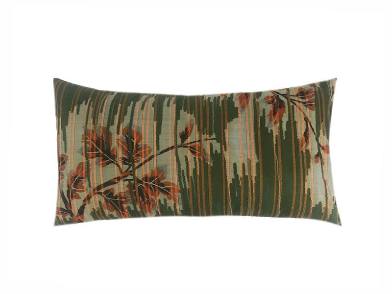 Japanese Oaks Pillow