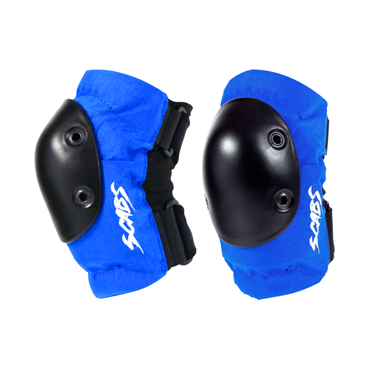 X-Small Smith Safety Gear Scabs Elite Knee Pads