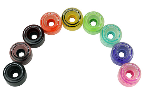 Moxi Outdoor Classic Quad Skate Wheels