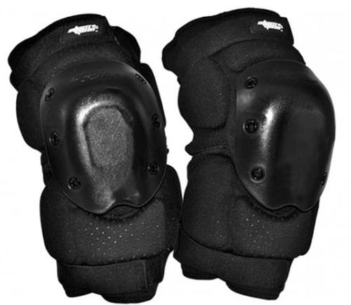 Mylec Inc Mk1 Jr Ultra Pro 10`` Elbow Pad 142A