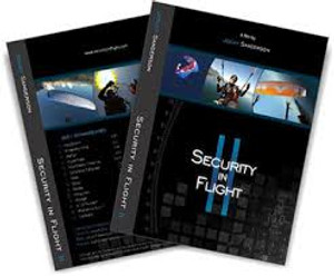 Security in Flight 2 by Jocky Sandersen DVD