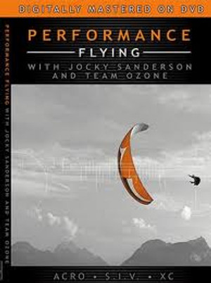 Performance Flying DVD
