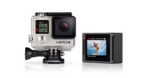 GoPro 4 Silver Edition Action Camera